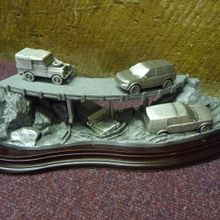 Land Rover Related Models