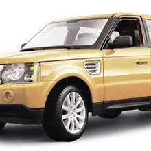 Range Rover Sport to 2013